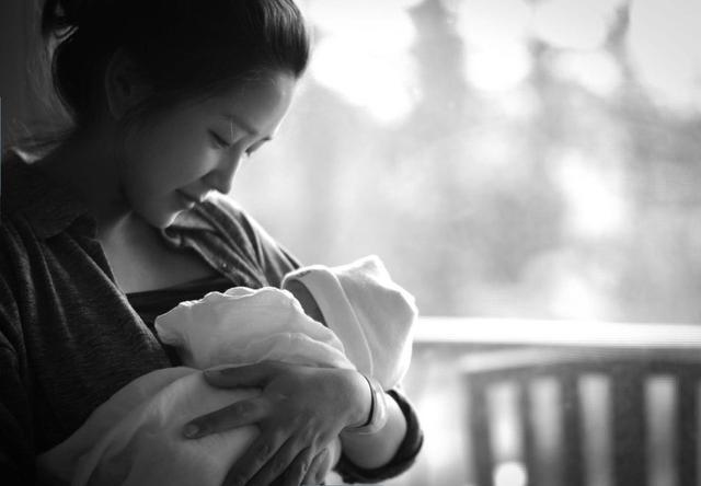 广州悦馨月嫂罗列日常要点,可让妈妈避免患上产后抑郁症!