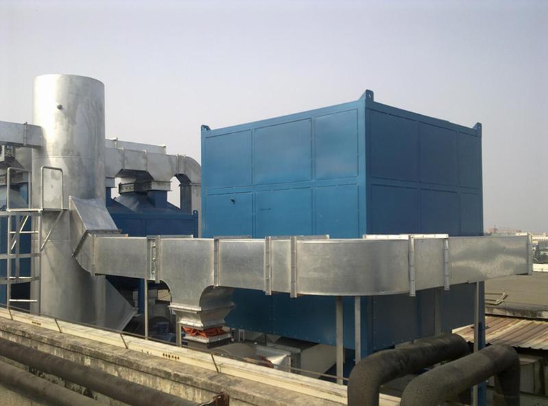 厦门化工厂废气处理,专业工艺有效氧化处理,保证达标排放