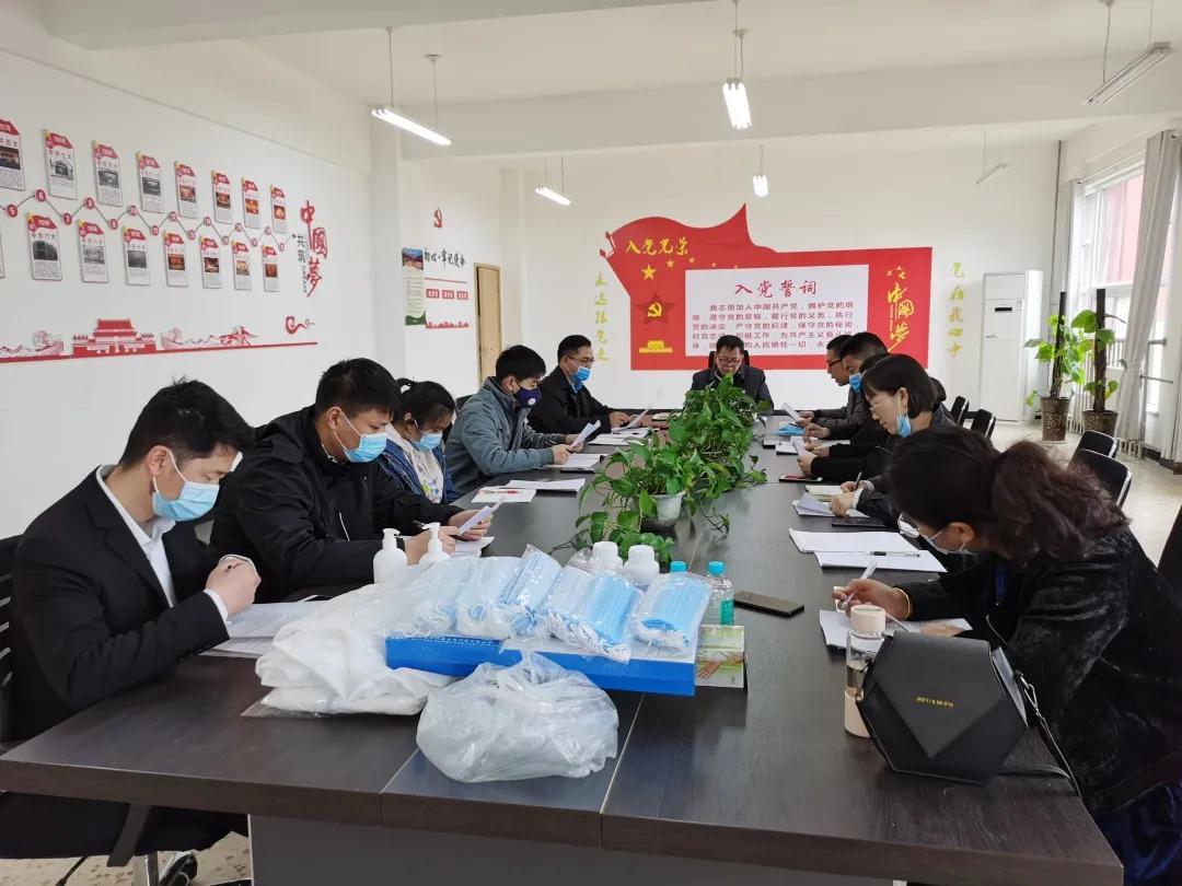 洛阳北大公学实验学校:精细化备战中考