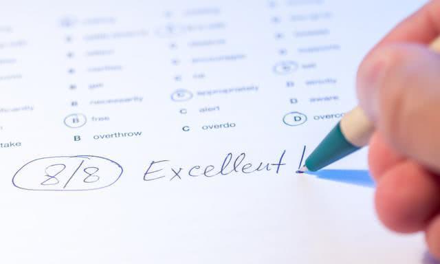 不了解高考各科答题的官方标准,做对了也不得分!