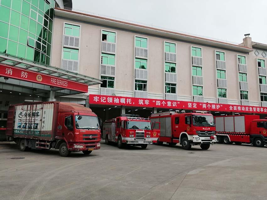 广州天河区公司搬迁到白云区的搬家服务收费标准?