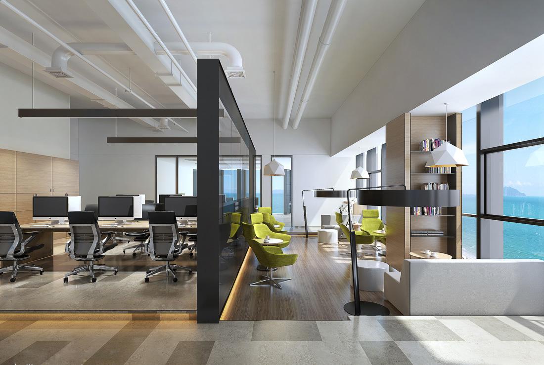 看看这几招,帮您打造良好的办公室空间
