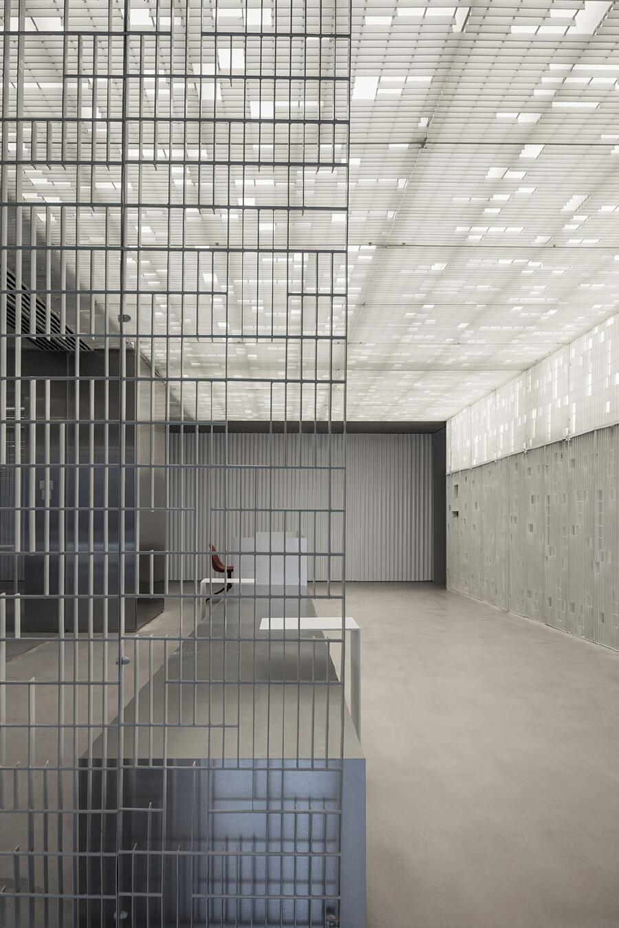 办公空间的设计和装修要选择精装修要考虑的元素!